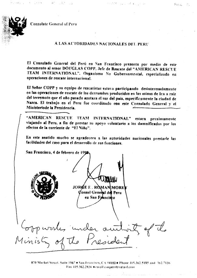 Copy of Consule General of Peru2.jpg (96564 bytes)