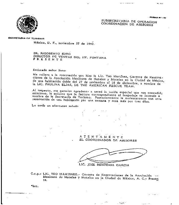 Copy of Secretary for Turism Mexico.jpg (77775 bytes)